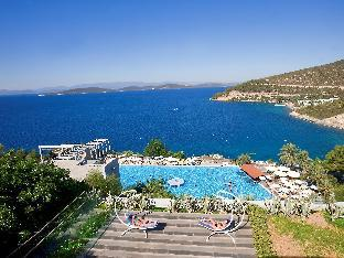 Kervansaray Bodrum Resort Hotel