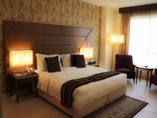 Belvedere Court Hotel Apartments Dubai - Studio Room