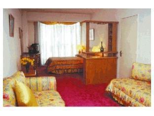 Apart Hotel Cabildo Suites5