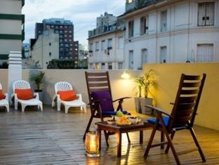 Piedras Suites Aparthotel Buenos Aires - Recreational Facilities