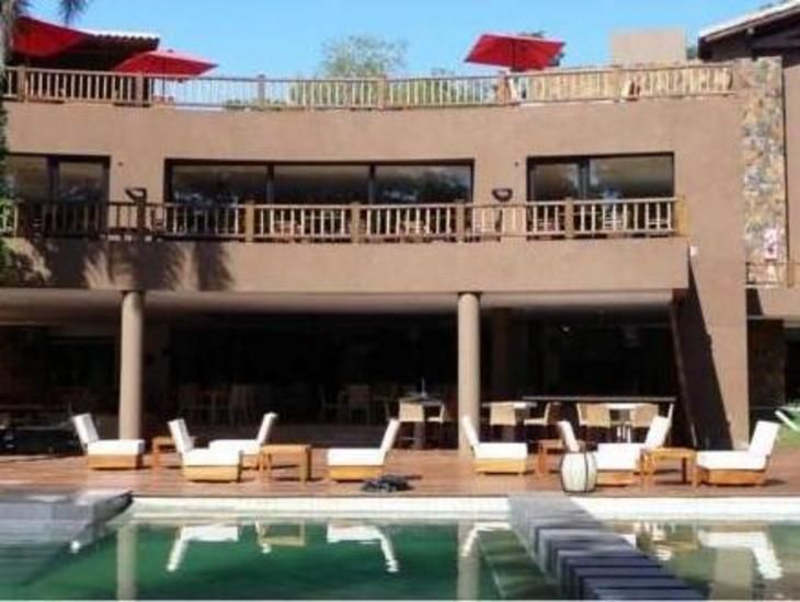 Loi Suites Iguazu Hotel photo 1