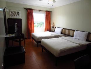 EGI Resort and Hotel Mactan Island - Quartos