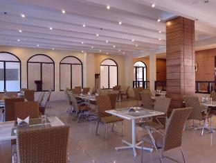EGI Resort and Hotel Mactan Island - Restaurante