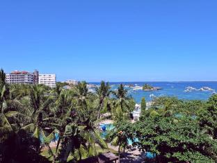 EGI Resort and Hotel Mactan Island - Vista