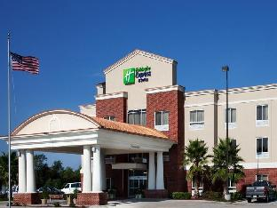 Holiday Inn Express Hotel & Suites Scott-Lafayette West
