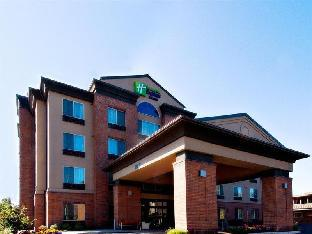 Booking Now ! Holiday Inn Express Hotel & Suites Eugene Downtown - University