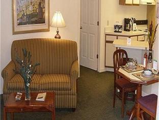 Staybridge Suites Princeton South Brunswick Hotel Princeton (NJ) - Suite Room