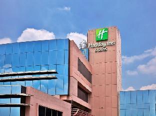 Holiday Inn Hotel & Suites Mexico Medica Sur