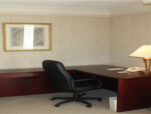 Holiday Inn Hotel & Suites Ottawa Downtown Ottawa (ON) - Interior
