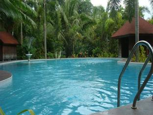 Hof Gorei Beach Resort Davao - Πισίνα