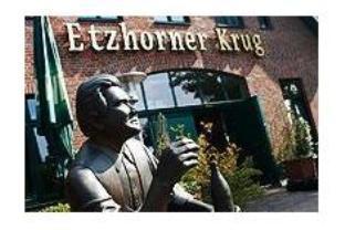 Etzhorner Krug Hotel