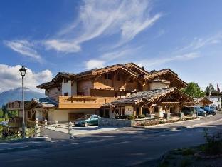 瓜爾達高爾夫酒店及公寓