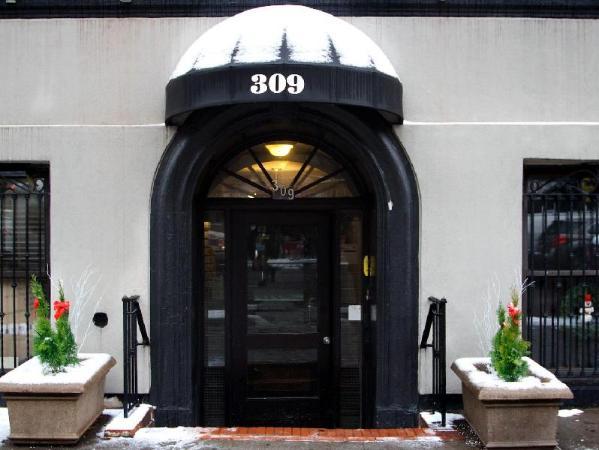 Hotel 309 New York