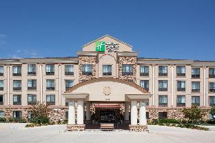 Get Promos Holiday Inn Express Hotel & Suites Fort Collins