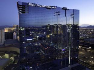 Elara - A Hilton Grand Vacations Hotel Center Strip Las Vegas (NV) - Exterior