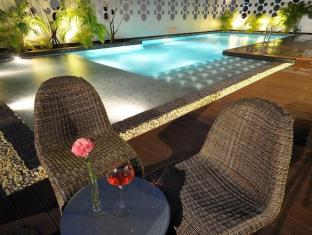 Citrus Sukhumvit 22 Bangkok Bangkok - Swimming Pool