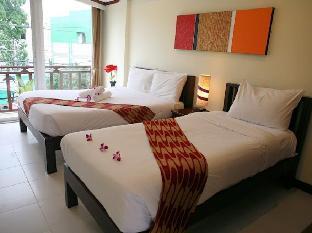 booking Khon Kaen Khon Kaen Orchid Hotel hotel