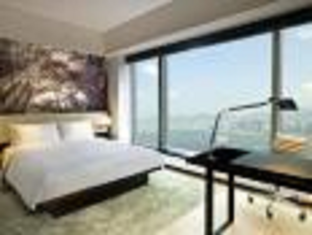 East Hotel Hong Kong - Harbour View
