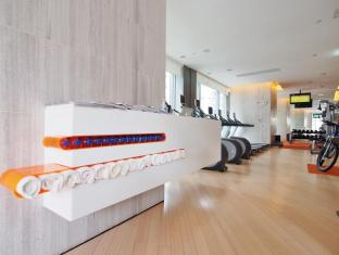 East Hotel Hong Kong - Fitness Room