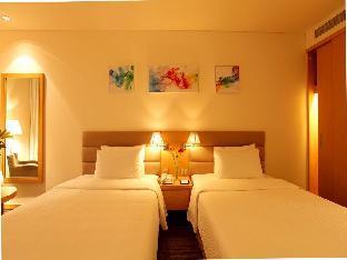 リバティー セントラル サイゴン センター ホテル4