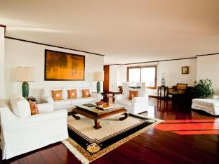 Saigon Domaine Luxury Residences Ho Chi Minh City - Living room