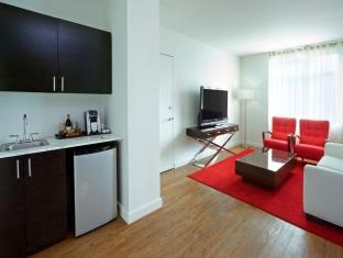 Hotel Indigo New York City Chelsea New York (NY) - Junior Suite