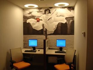 Hotel Indigo New York City Chelsea New York (NY) - Business Center