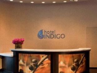 Hotel Indigo New York City Chelsea New York (NY) - Reception