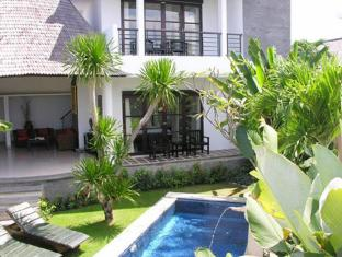 The Bidadari Villas and Spa Bali - Swimming Pool