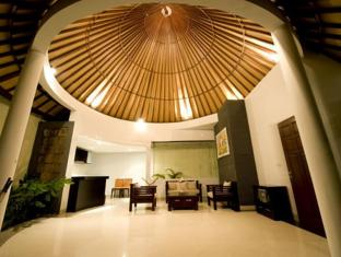 The Bidadari Villas and Spa Bali - Interior