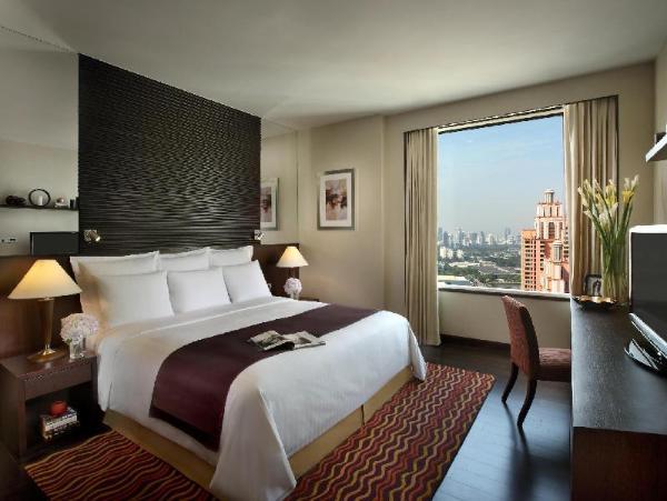 泰国曼谷苏克哈姆维特公园万豪行政公寓(Sukhumvit Park Bangkok - Marriott Executive Apartments) 泰国旅游 第2张