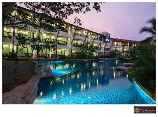 ザ エレメンツ クラビ リゾート The Elements Krabi Resort