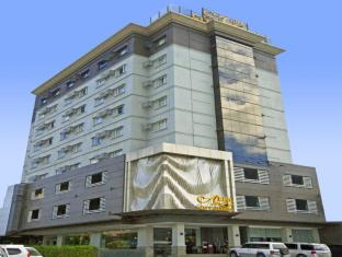 Alpa City Suites Hotel Cebu