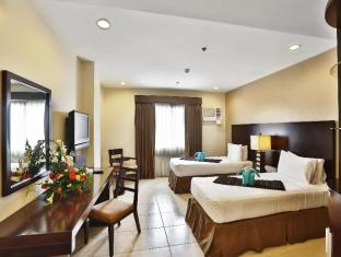 Alpa City Suites Hotel Mandaue City - Guest Room