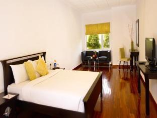 Citrus Sriperumbudur Hotel Chennai - Executive Room