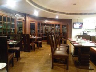 Citrus Sriperumbudur Hotel Chennai - Restaurant
