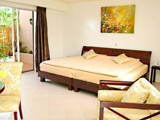 Sherwood Bay Aqua Resort & Dive School Isla de Panglao - Habitación