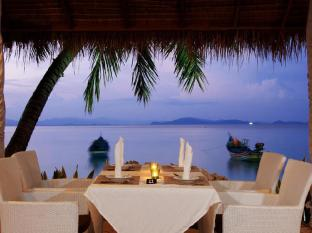 Rayaburi Resort Phuket - Restaurang