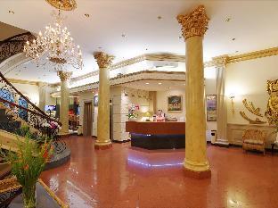 ザ スプリング ホテル1