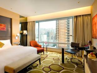 Crowne Plaza Hong Kong Causeway Bay Hong Kong - Crowne Privilege Room