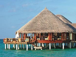 콘스턴스 하라벨리 몰디브 섬 - 식당