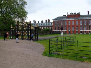 Best Western Seraphine Kensington Gardens Hotel - London
