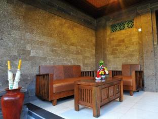 De Munut Balinese Resort Μπαλί - Μπαλκόνι/Βεράντα