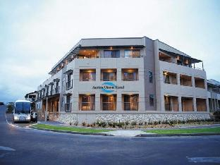 Aurora Ozone Hotel PayPal Hotel Kangaroo Island