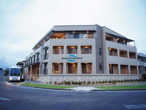 Best PayPal Hotel in ➦ Kangaroo Island: Kangaroo Island Wilderness Retreat Resort