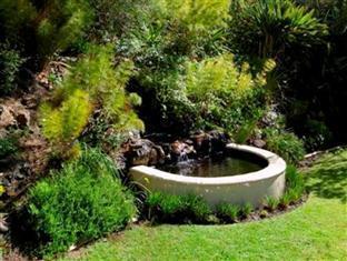 Sugarbird Manor Stellenbosch - Esterno dell'Hotel