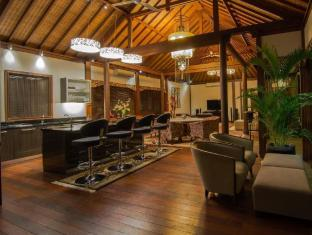 DISINI Luxury Spa Villa Bali - 3 Bedroom Presidential Suite Villa