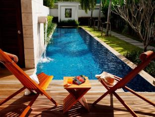 Two Villas Holiday Phuket: Oxygen Bang Tao Beach Phuket - Swimming Pool