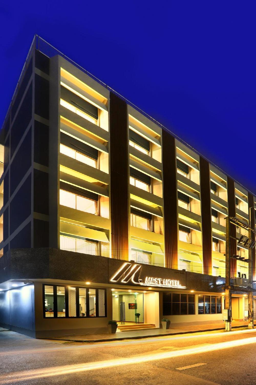 Mest Hotel