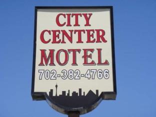 City Center Motel Las Vegas (NV) - Exterior